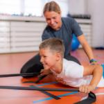Besplatna školica sporta (4-7 godina)
